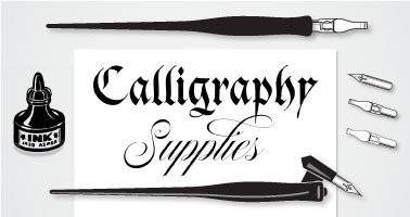 Taipoz - Calligraphy & Art Supplies