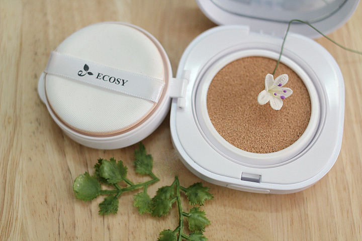CC cushion Ecosy Collagen