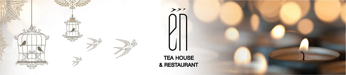 Én Tea House & Restaurant