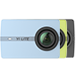 YI Lite Action Camera