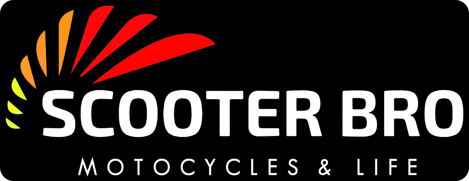 Scooter BRO - Motocycles & Life