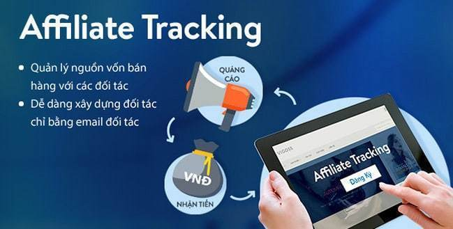 Affiliate Tracking