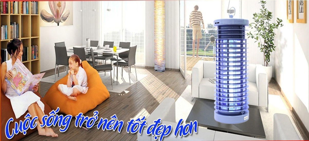 Đèn Led tuýp (tube led)