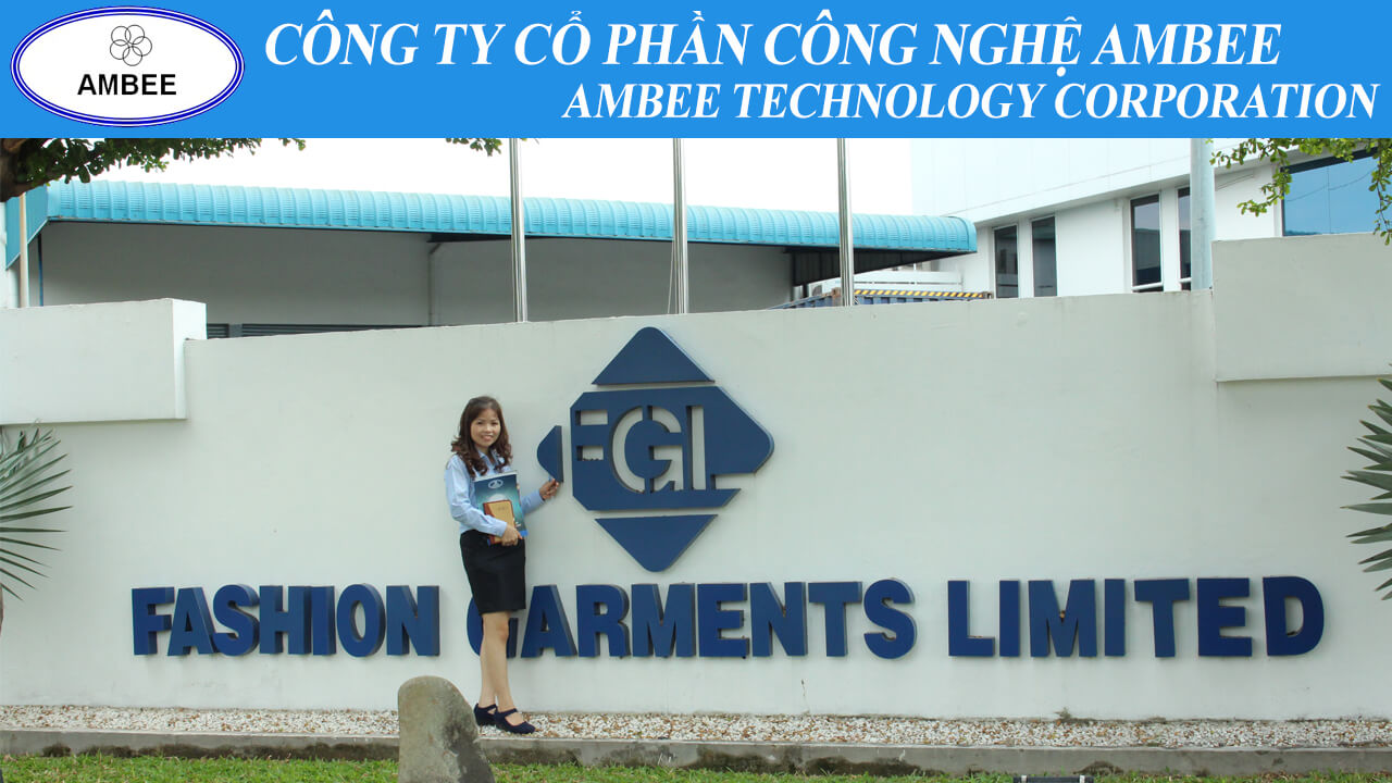 project fashion garment company at dong nai