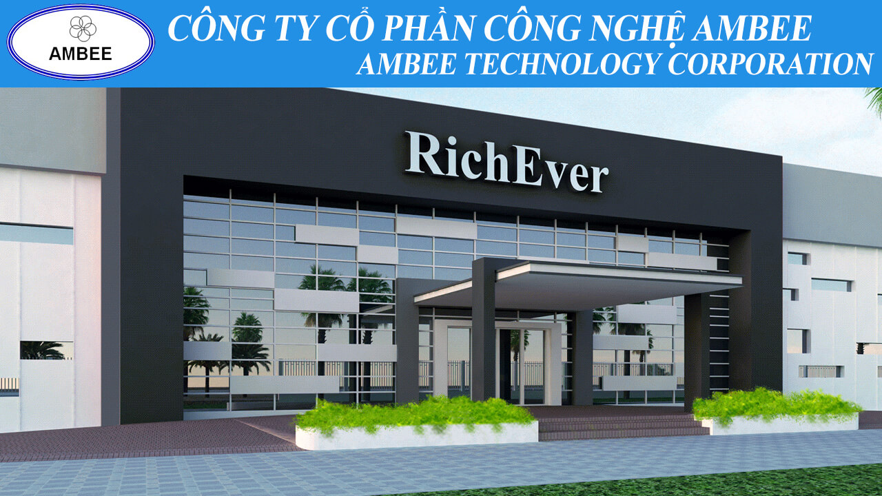 project vien thinh company at long an