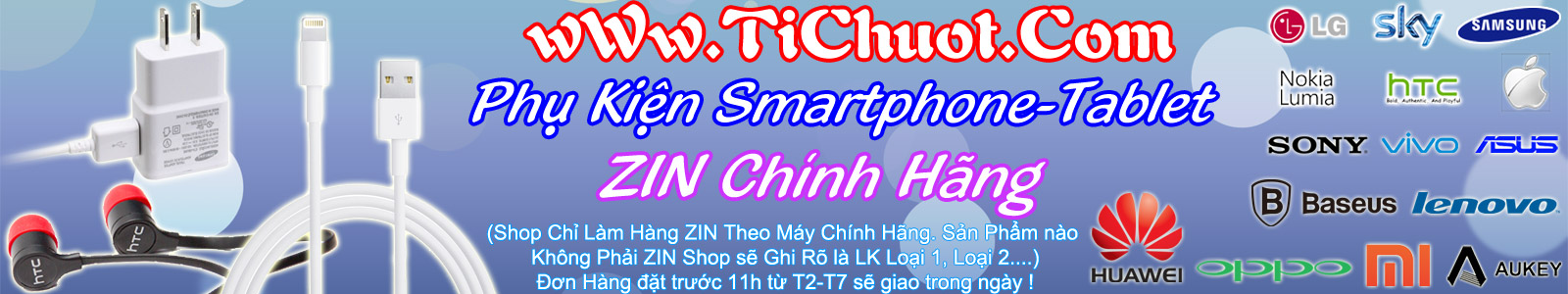 Shop TiChuot.Com