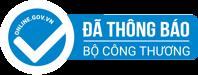 Website didongthongminh.vn đã đăng ký TMĐT với bộ công thương