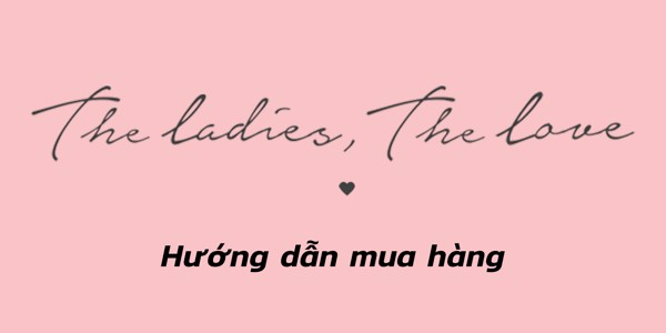 The Ladies - The Love