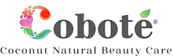 Coboté - Coconut Natural Beauty Care