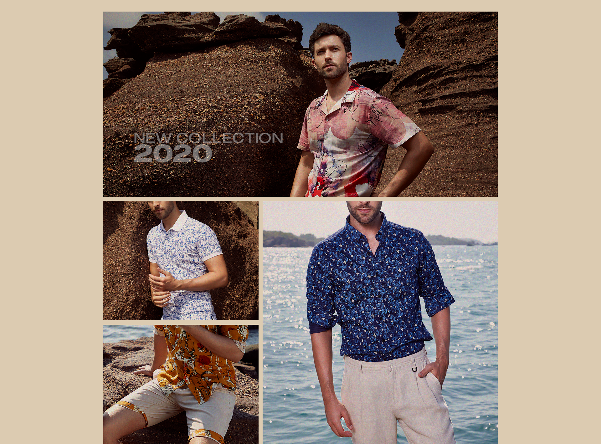 new collection 2020