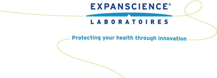 Expanscience Laboratories Logo
