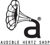 Audible Hertz Shop