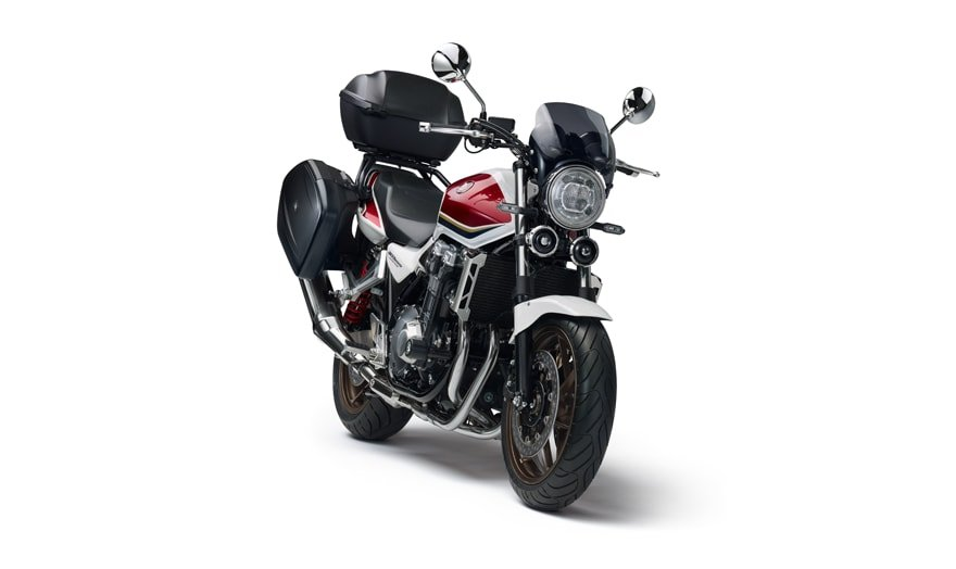 Honda CB1300SP All New