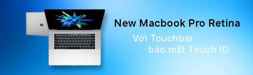 DTMAC - Macbook New