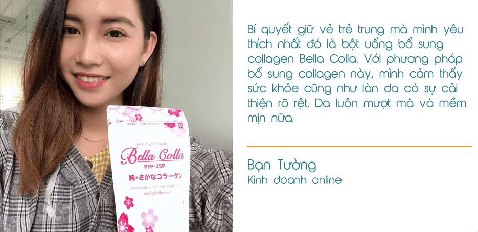 bella colla collagen