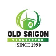logo Old Saigon Tea & Coffee