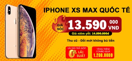 iPhone Pro Max 64GB (99%)