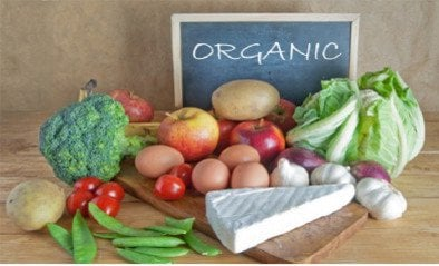 Organic Food: Summarize what you need to know about organic food