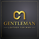 Gentleman - Leather for men