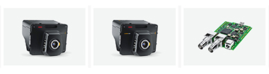 Blackmagic Studio Camera