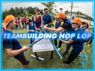 TEAMBUILDING HỌP LỚP