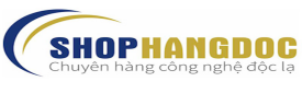 Logo Shophangdoc