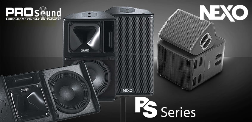 PS-series NEXO