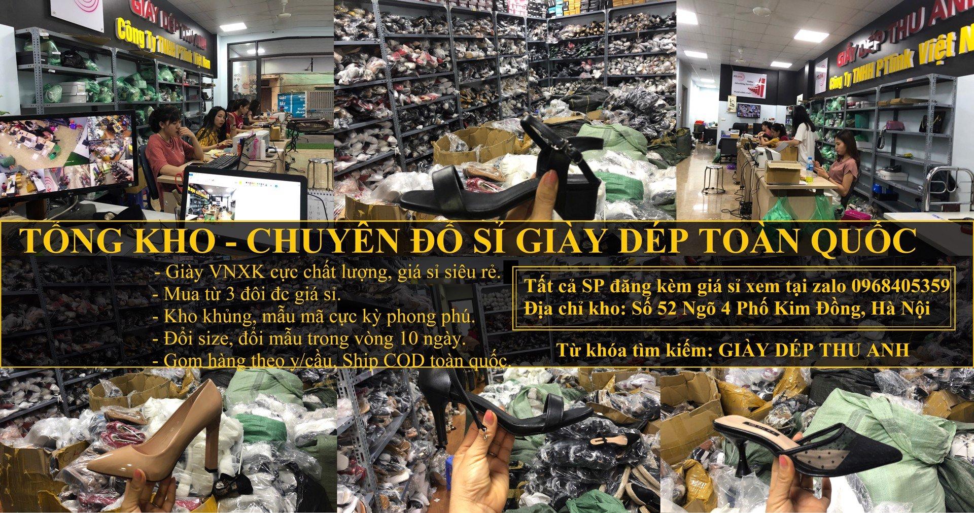 Giày Dép Thu Anh - Hotline: 0936416369