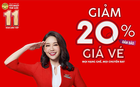 Air Asia air ticket promotion with Flight Travel