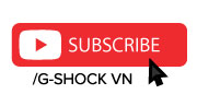 G-Shock VN Channel Youtube