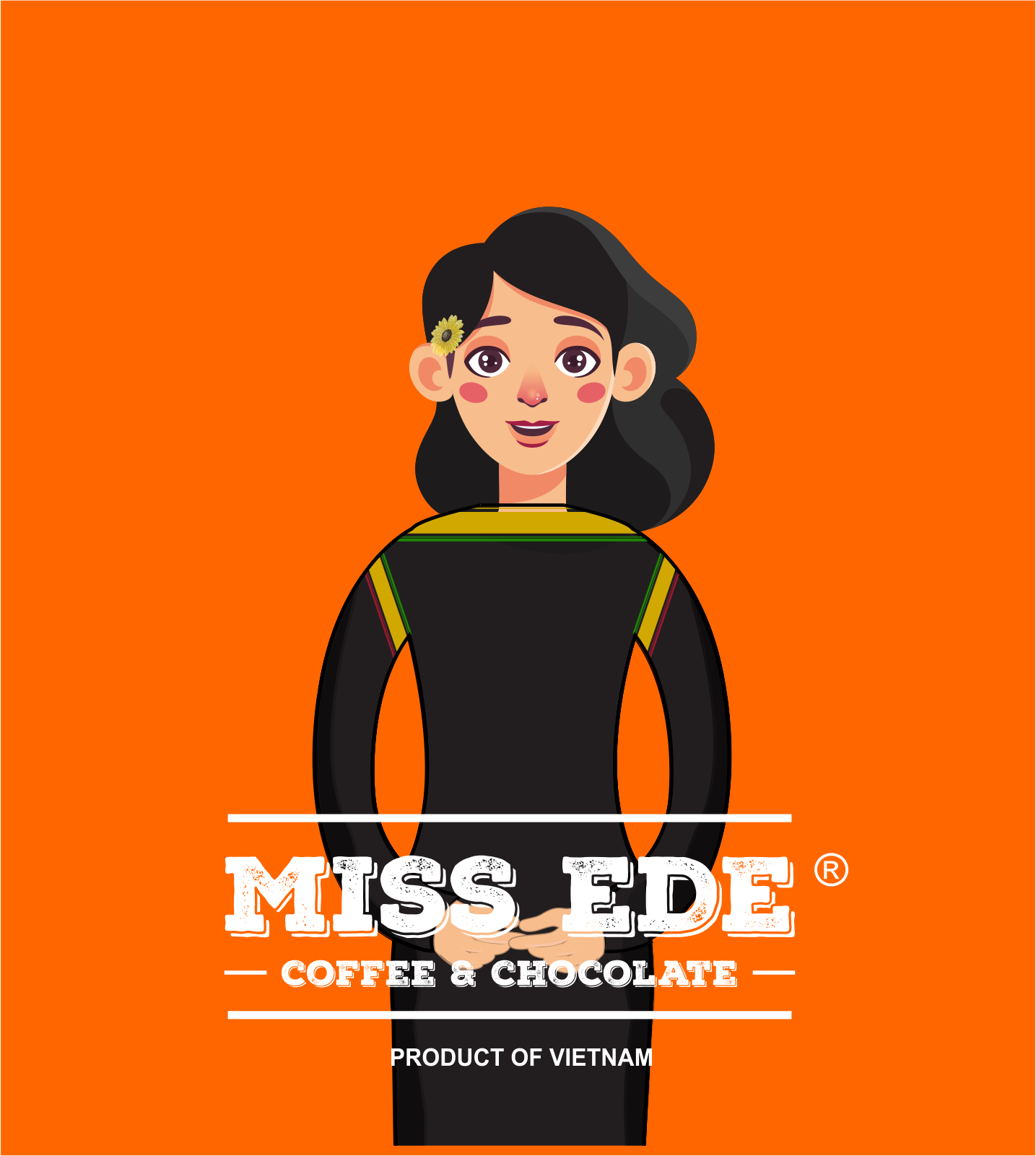 MISS EDE