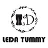 Pants For Obese Women - LEDA TUMMY