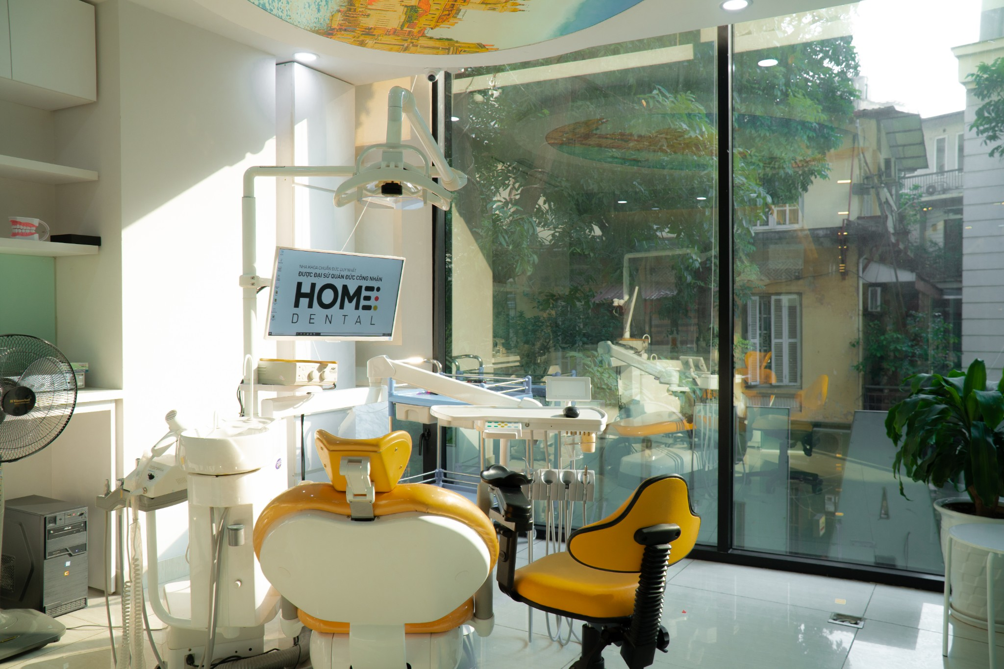 HOME DENTAL CLINIC