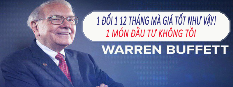 Warren Buffett<br>