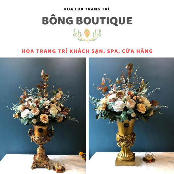 Bông Boutique