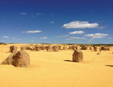 The Pinnacles, Perth