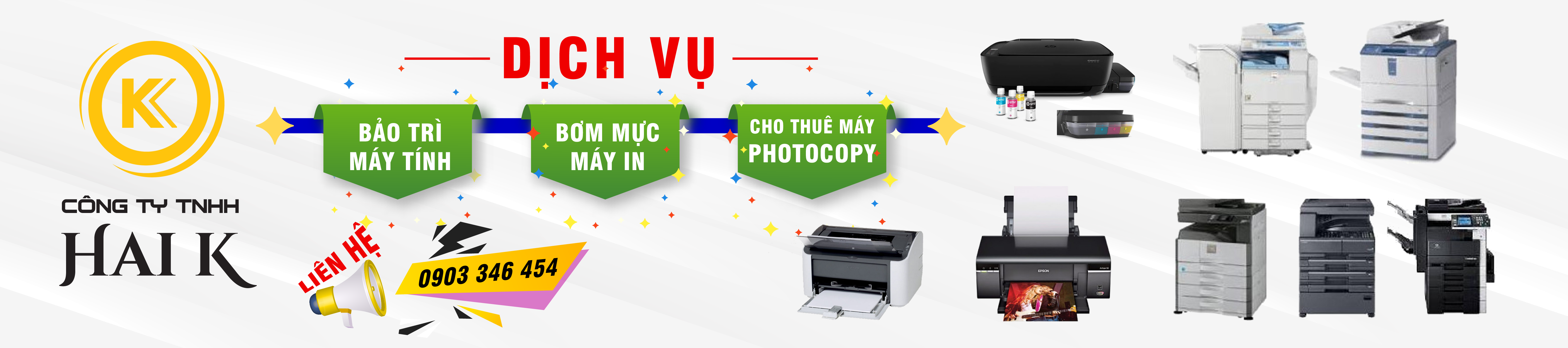 GIẤY IN - PHOTOCOPY