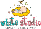 WHITE STUDIO - Concept 4 Kids & Family