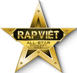 Rap Việt All-Star Concert 2021
