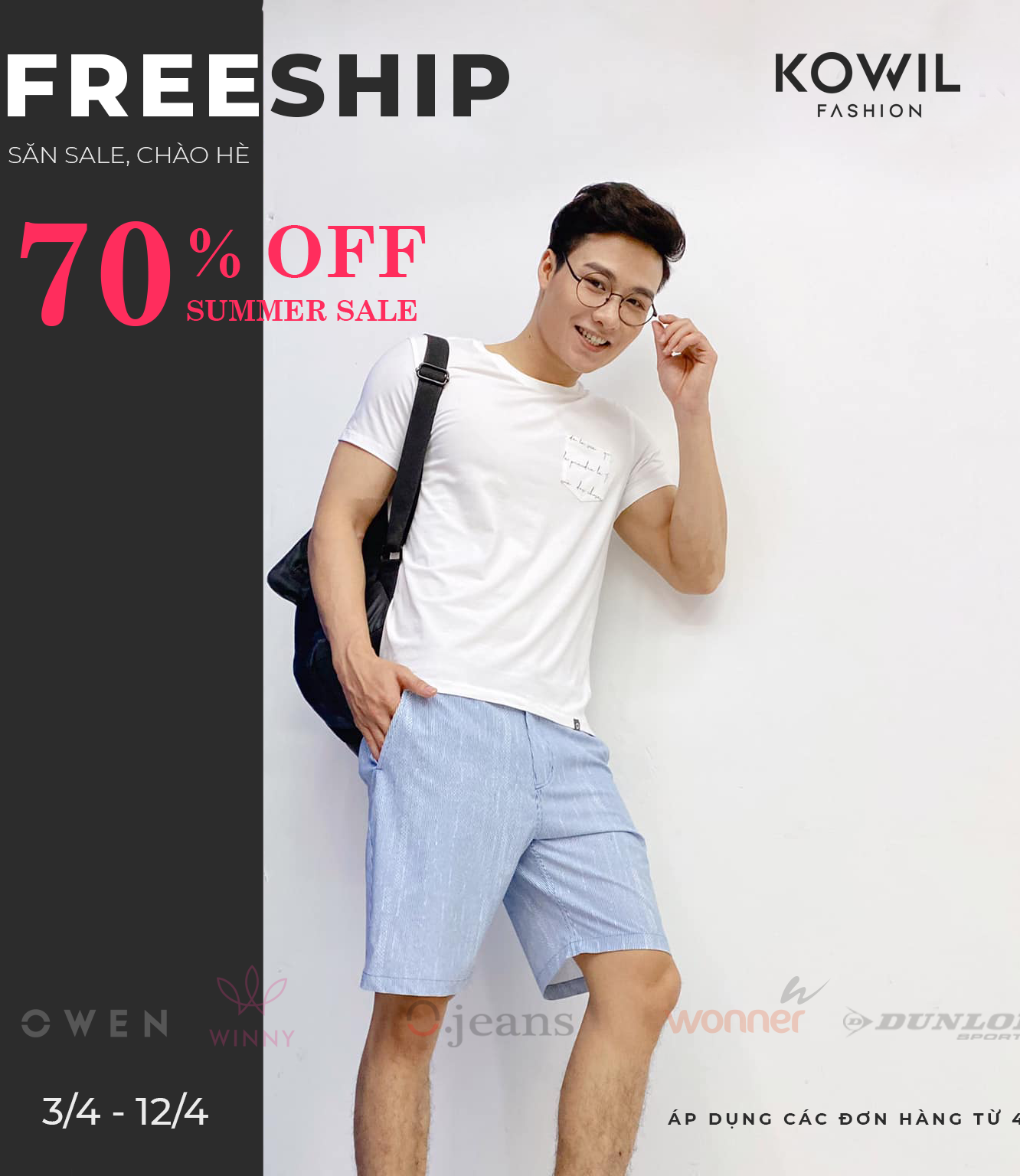 KOWIL FASHION STORE OUTLET