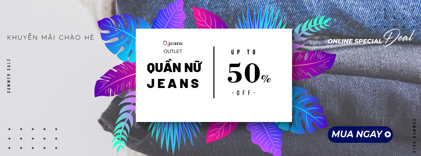 OJEANS Collection