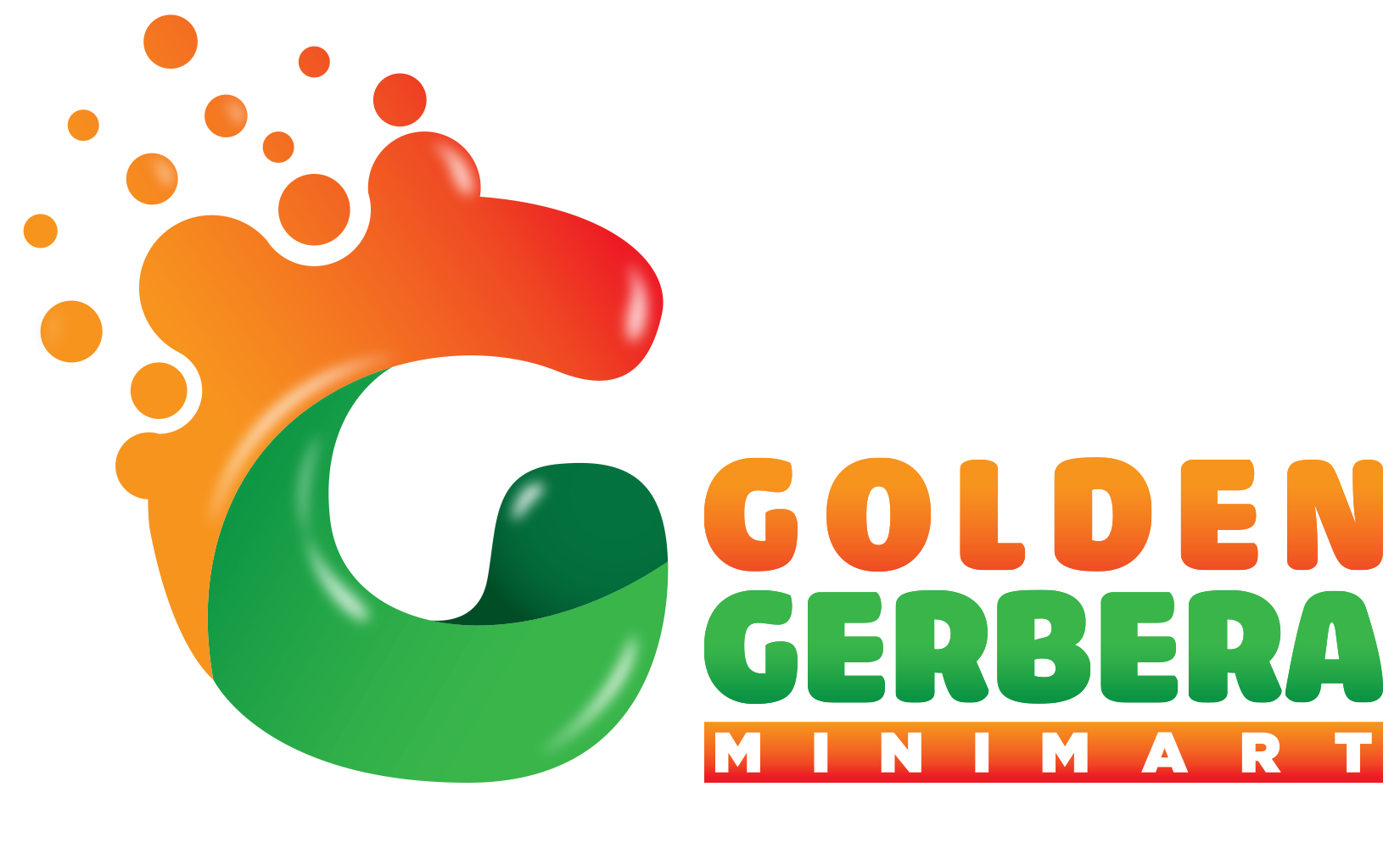 Golden Gerbera Mart